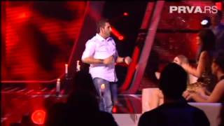 Boris Petrovic - Onaj ko te ljubi srecan je ( Prvi glas Srbije )
