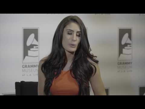 DIDI J - LACOE Programming - Grammy Museum - 4K