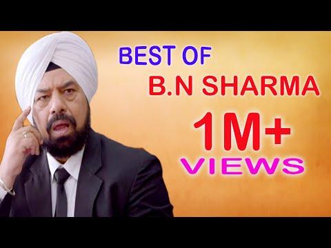 Punjabi Comedy Scene | BN SHARMA | Best Punjabi Comedy Scene | Comedy Movie scene | Balle Balle Tune