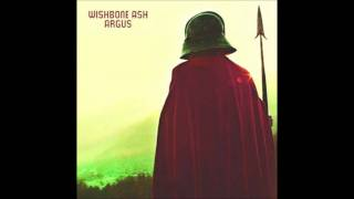 Watch Wishbone Ash Warrior video