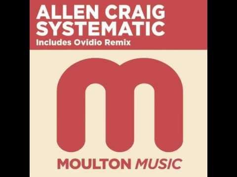 Allen Craig - On The Line (Ovidio ReRub) - Moulton Music