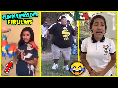 VIDEOS VIRALES 🔥 - HUMOR MEXICANO 🚨🚨🚨 | SI TE RIES PIERDES 2019