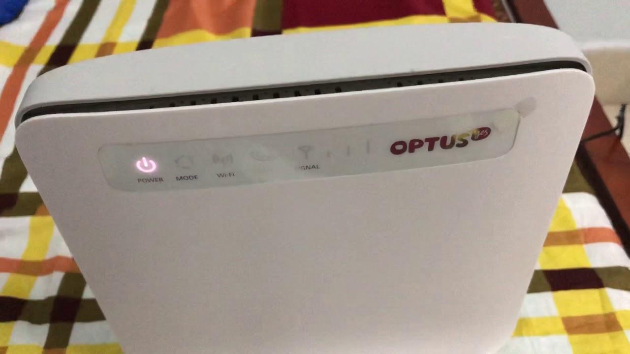 Huawei E5186s - 61a   Error