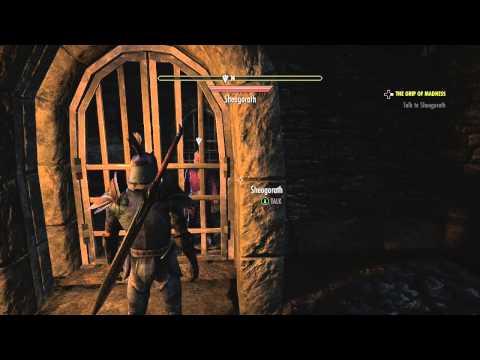 Elder Scrolls Online: The Grip Of Madness