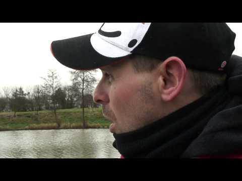 Tackle Guru Adam Rooney - Winter Carp Fishing