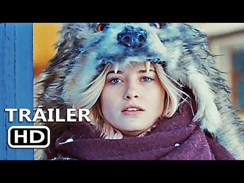 STARFISH Official Trailer (2019) Horror Movie