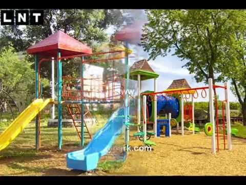 Children Playground Equipment Manufactures