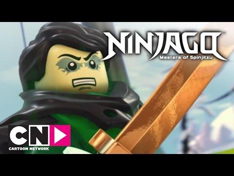 Ниндзяго   Королевство (серия целиком - 4/4)   Cartoon Network