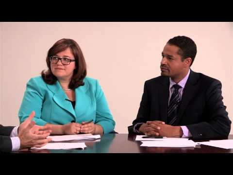 Commitments of High-Impact Nonprofit Organizations Reveal Event Video