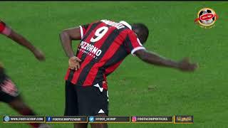 اهداف مباراة نيس و موناكو 4  - 0 (الدوري الفرنسي)