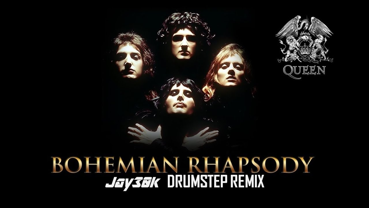 Queen - Bohemian Rhapsody (Jay30k Remix) video