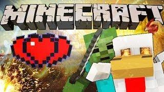 КУРИЦА КИЛЛЕР! ( Факты о minecraft ) #13