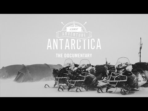 Lynx Adventure - Antarctica | The Documentary