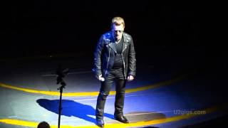U2 London Until The End Of The World 2015-10-30 - U2gigs.com
