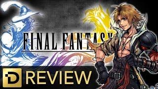 final Fantasy X Review (Minor Spoilers)