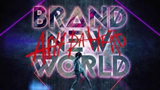 ASH DA HERO「BRAND NEW WORLD」MUSIC VIDEO