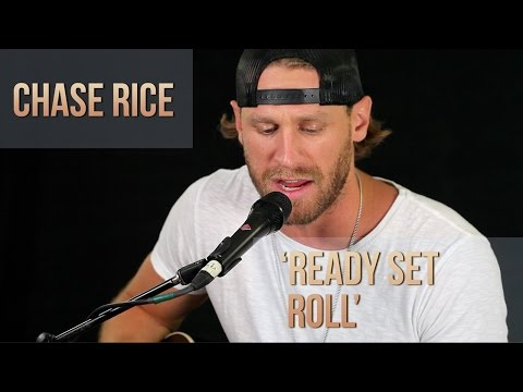 Chase Rice Performs 'Ready Set Roll'