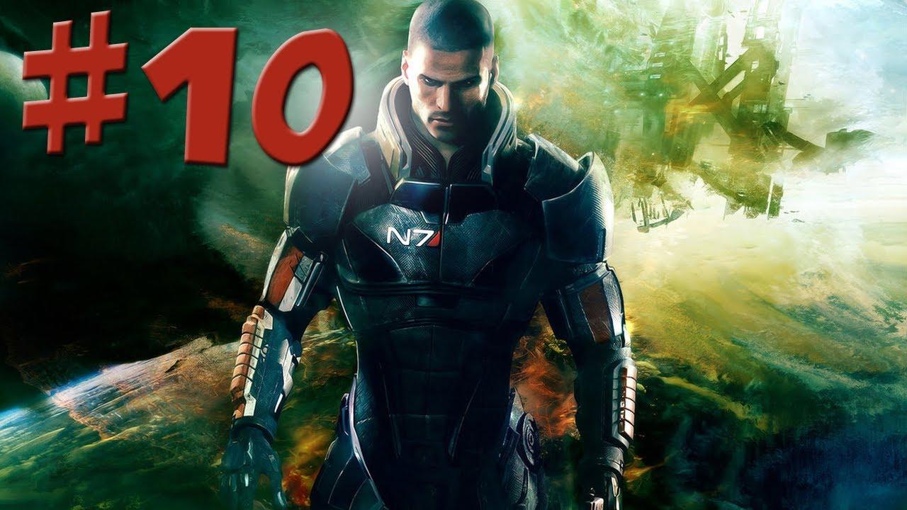 Mass Effect 3 - Gameplay Walkthrough: Story - Part 10 ...