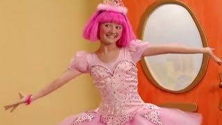 ليزي تاون | بطل خارق جديد عيد فرشاة سعيد الحلوى المسروقة | ليزي تاون بالعربي Videos For Kids