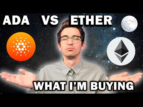 ETHEREUM VS CARDANO – Which Is the Better Investment?