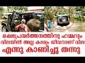A Big Role of Hummer in Flood Rescue | Kerala Floods 2018