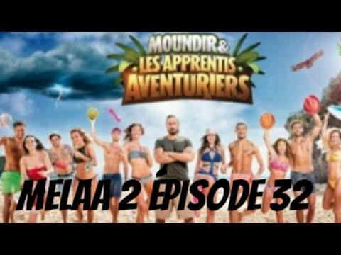 moundir et les apprentis aventuriers saison 2 episode 32