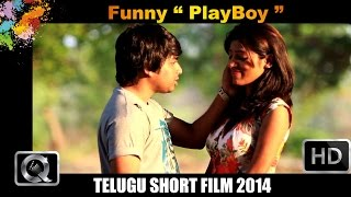 "Funny "" Playboy "" 