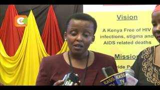 Sensitise youth about HIV/AIDS – NACC to churches