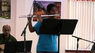 Nim Him Sewwa - Shanali Flute