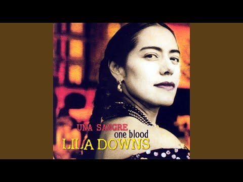 lila downs one blood