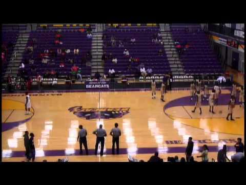 Boys Basketball - Hardaway vs Bainbridge - YouTube