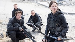 Hunger Games Finale Tops Box Office But Misses Estimates