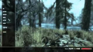 Как излечиться от вампиризма в игре Skyrim / Скайрим