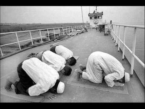 Mari Bersembahyang - Al Mizan