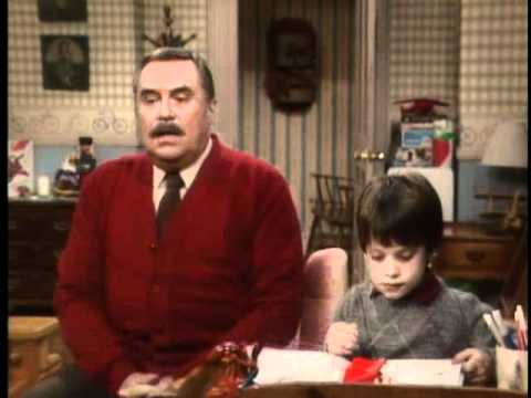 Mr Belvedere Season 1 ep 3 The Outcasts Part 2