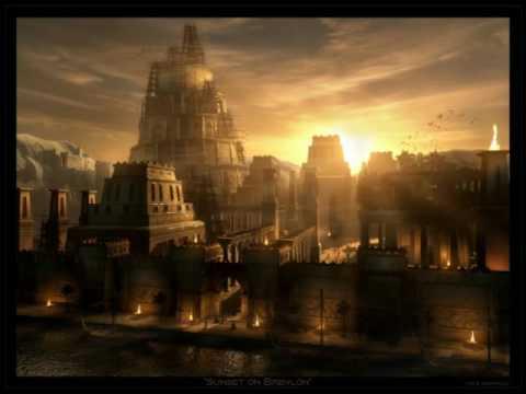 DAVI - The Gates Of Babylon (Original Mix)...
