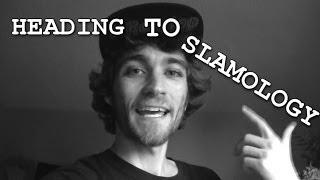 EXO Off to SLAMOLOGY 2014!