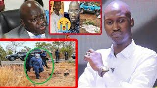 Dernière Minute : Tourné économique de Maky Sall : 3 journalistes M@rts....Pape Ndiaye Condamné