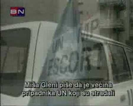 Bosnia/Serbia- How the Media was used Against the Serbs