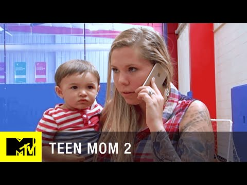 Teen Mom 2 (Season 6) | 'Jo Doesn't Show' Official Sneak Peek (Episode 11) | MTV