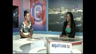 JOURNAL BILINGUE 20H - ÉQUINOXE TV DU SAMEDI 09 DÉCEMBRE 2017