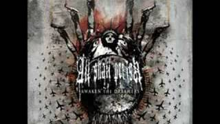 Watch All Shall Perish Stabbing To Purge Dissimulation video