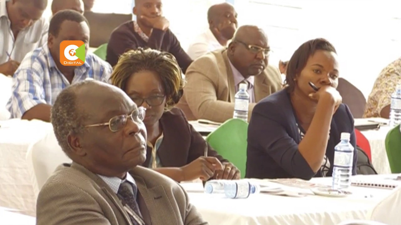 Sugar belt counties chat way forward for sector as privatisation looms