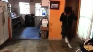 ANDY MOPER SHUFFLE DANCE