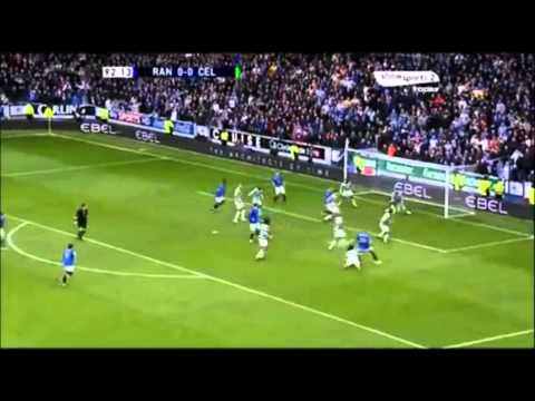 Alloa 1-5 Rangers | Championship | Match Review from YouTube · Duration:  8 minutes 58 seconds