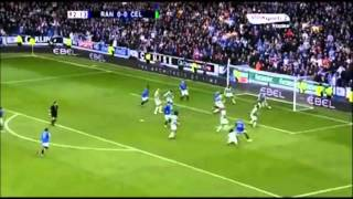 Top 10 Rangers Goals