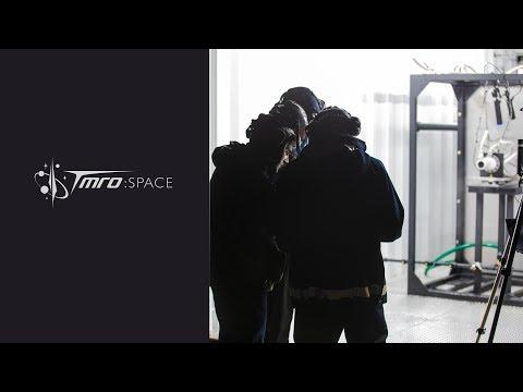 TMRO:Space - Introducing LAUNCHER - Orbit 11.09