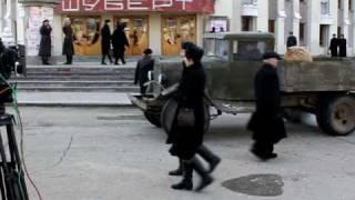 Съёмки фильма в Самаре