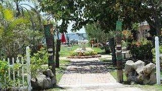 АМЕРИКА - ОБЗОР Гостиницы Dolphin Inn Motel Cocoa Beach Florida 06.07.2013(, 2013-07-07T21:54:42.000Z)