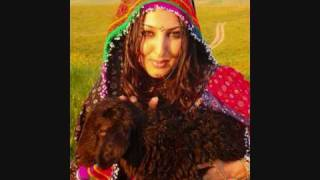 AFGHAN PASHTO ATTAN SONG